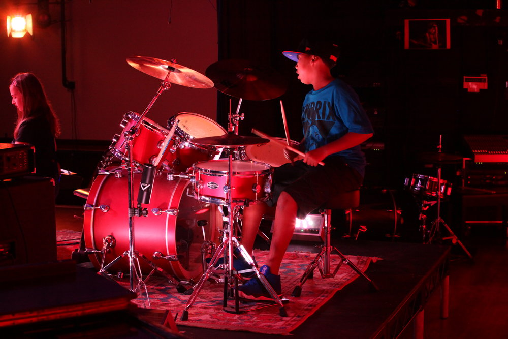 Instrumental program -