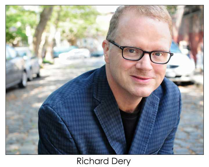 Richard dery