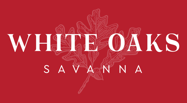 White Oaks Savanna