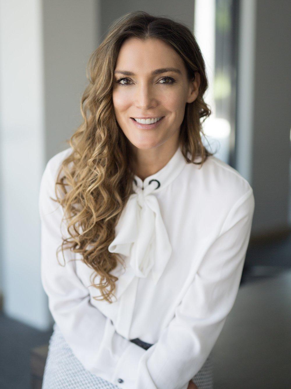 Jessica Prudden