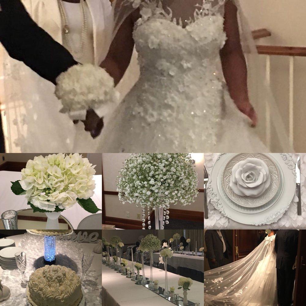 Tanae & Timothy's Wedding (2018)