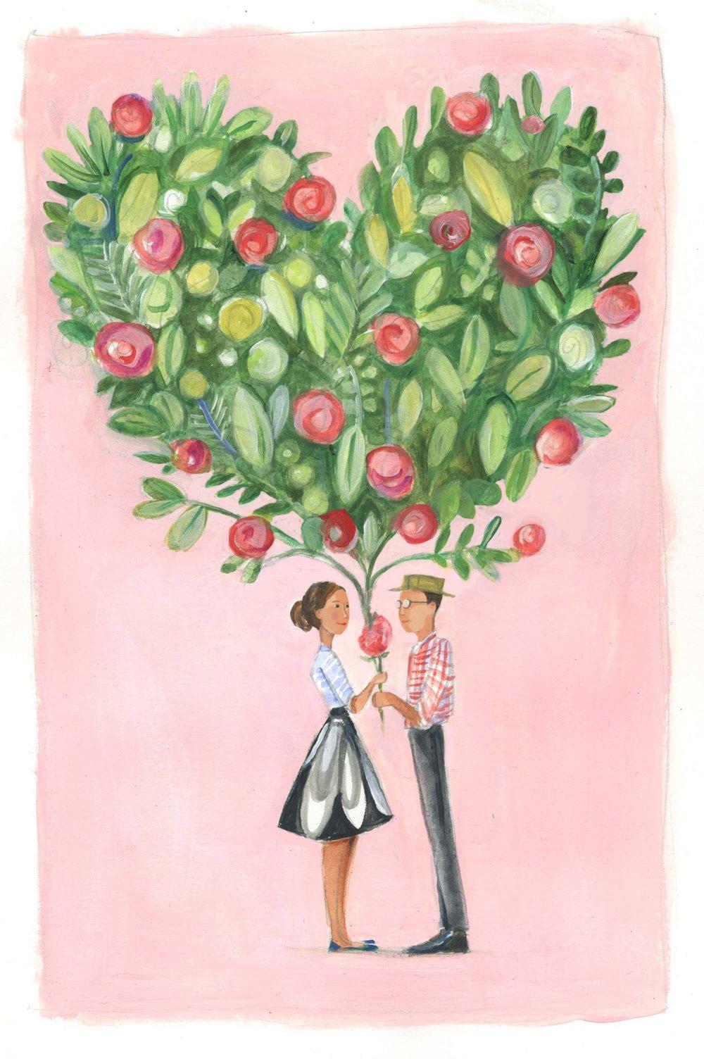 Couple Flower Heart .jpg