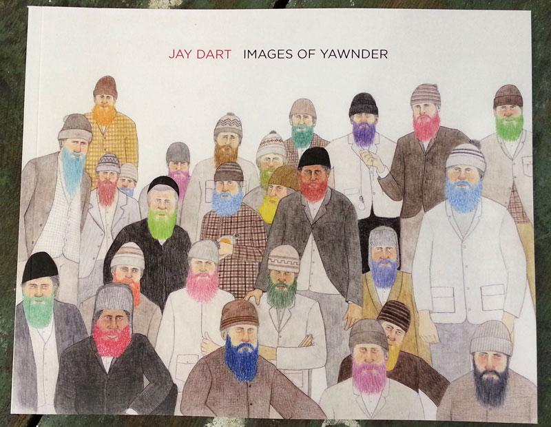 Jay Dart - Images of Yawnder