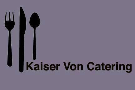 KaiserVonCateringLogo