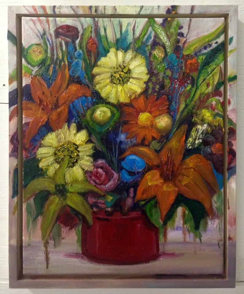 Floral Arrangement 12