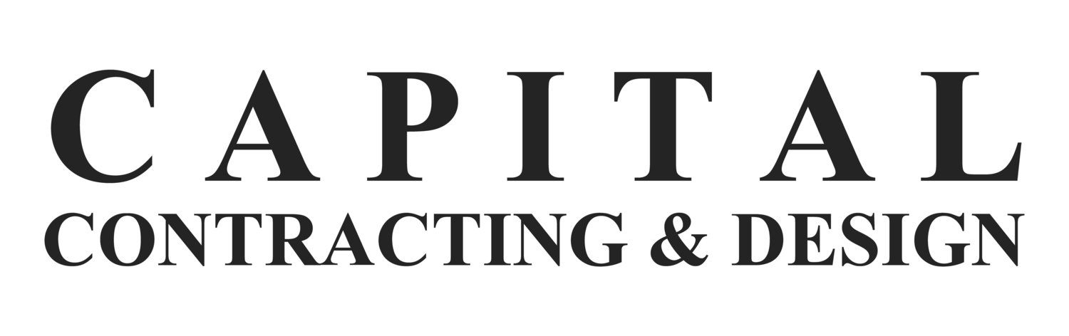 Capital Contracting & Design