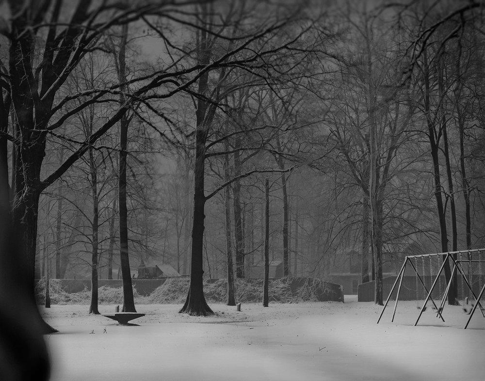 Playground Path