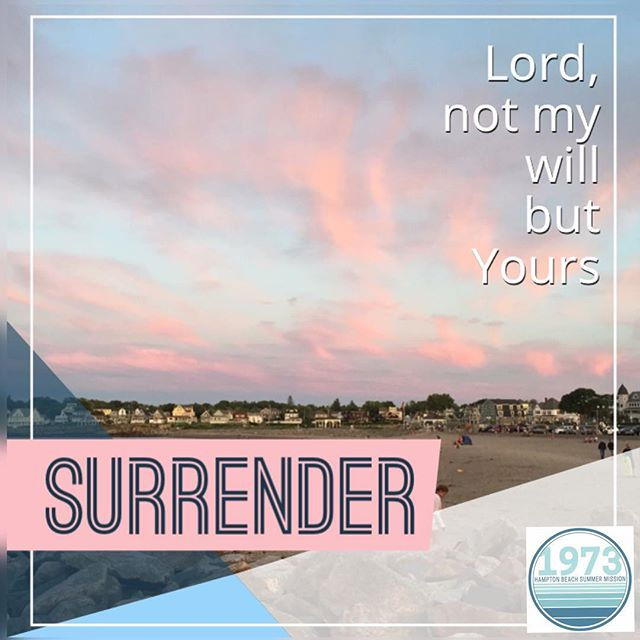 Our Fall email series begins next week! Sign up with a friend and walk side by side in surrender to the Lord. Send us a dm with your first name and email address to sign up! . . #surrenderseries #fallseries #asummerthatlasts #godsword #summermission #investyourlife #legacy