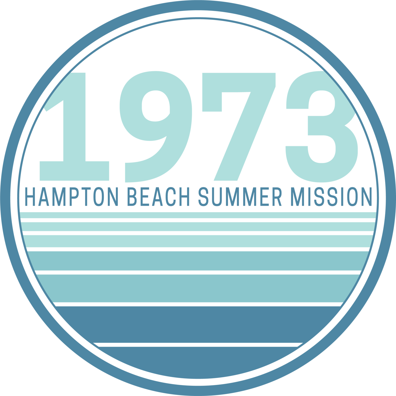 Hampton Beach Summer Mission