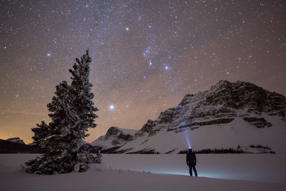 Banff Lake Louise Tourism / Paul Zizka Photography