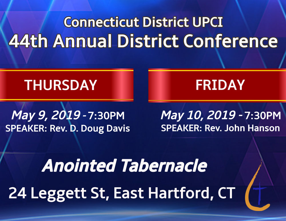 44th Annual District Conference - 2019.jpg
