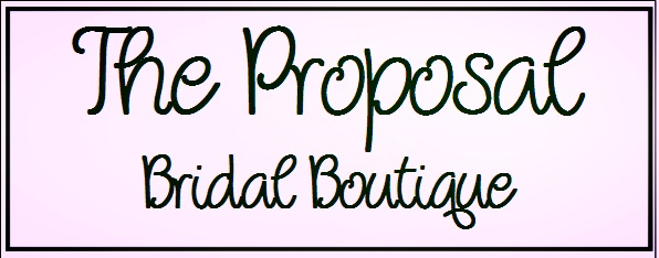 The Proposal Bridal Boutique