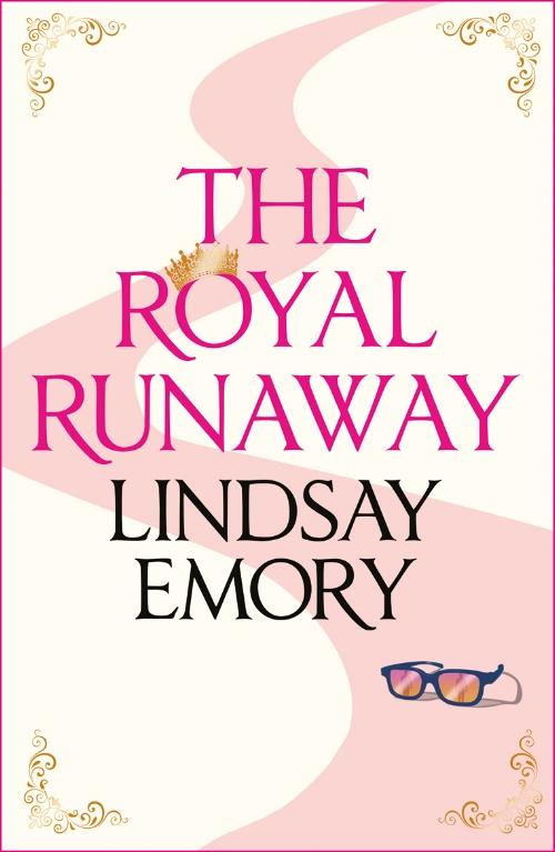 THE ROYAL RUNAWAY - Eternal cover.jpg