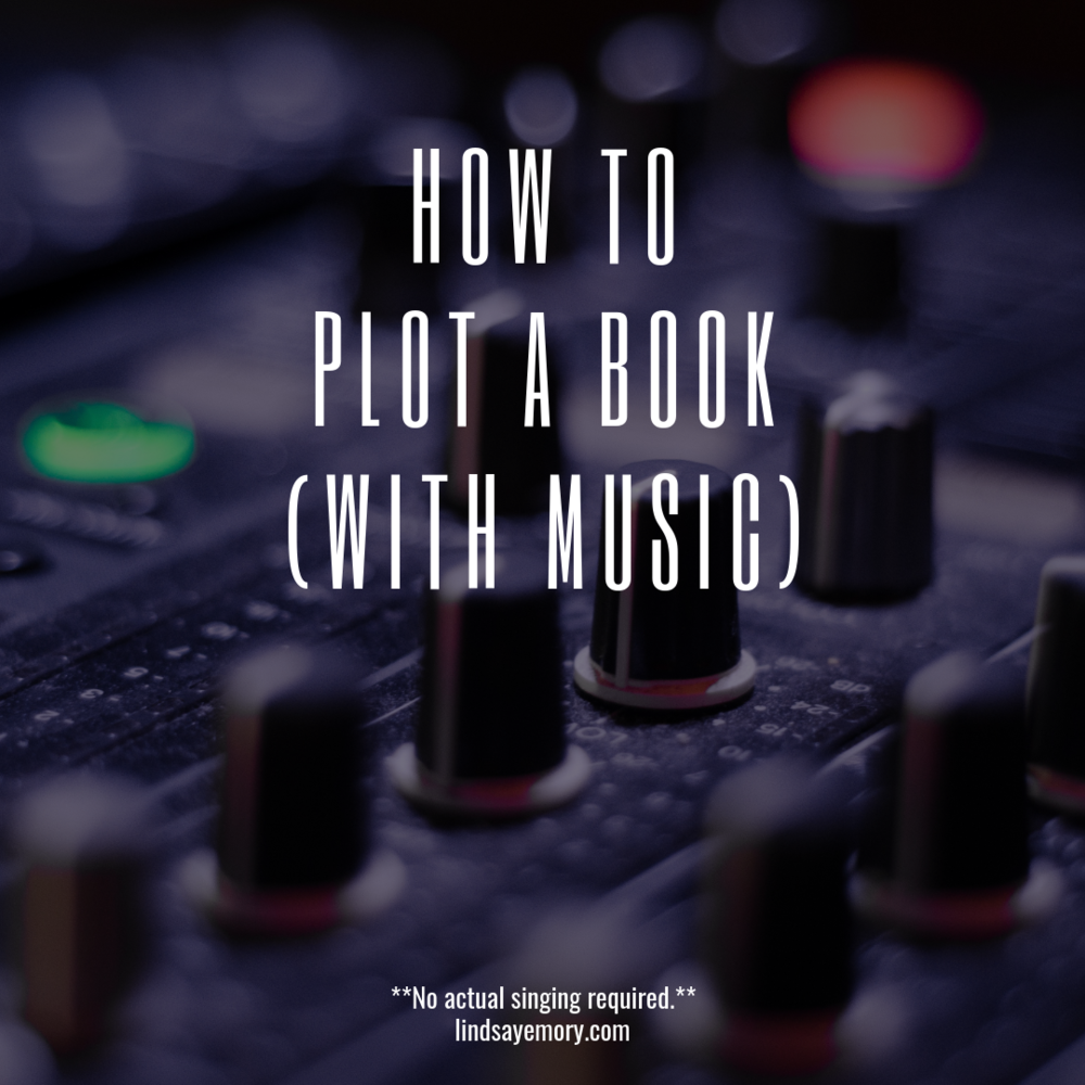 Plotting a book with music.png