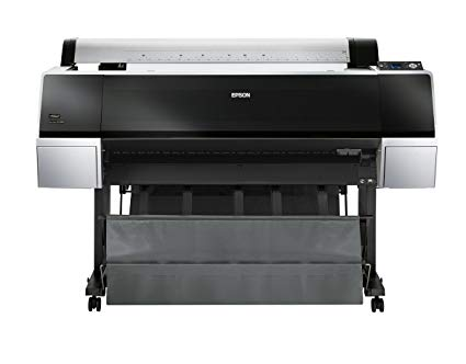 Epson Giclee Printer: $4,000 - The original equipment that has served Pixel & Ink for three years! Print a variety of archival fine art giclee prints on this Epson. It uses 13 inks to give fine tonal value — and you can switch between Matte Black and Photo Black ink. We're happy to sell this with a full set of ink and a variety of papers for free, which is an additional $1,500 value!