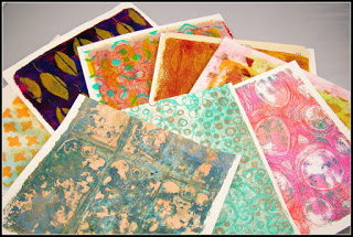 Gelli Print Playtime - TUESDAY, JUNE 26 •10:30AM OR 6:00PM • $35Want to Gelli print but don't know how?This is the class for you!Learn how to make fun prints using paints, stencils and more using the gel print plate. This is an awesome way to make papers that will have you wanting to make more and more!AND you can use those papers for the class on Thursday if you sign up!