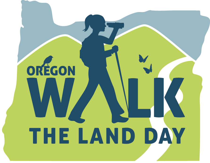Oregon Walk the Land Day