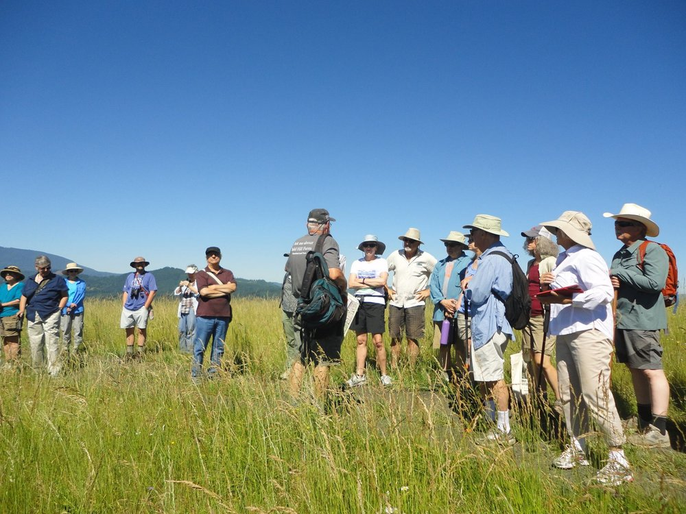 Greenbelt Land Trust - Geology Hike