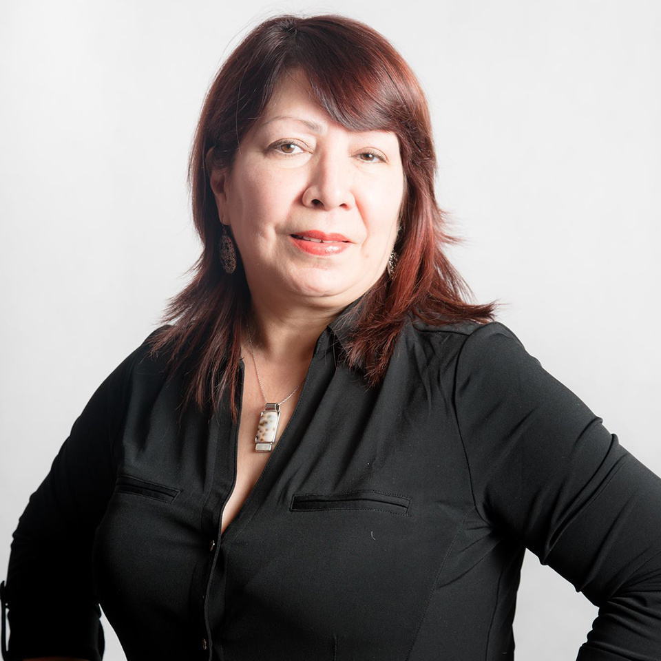 Yolanda vargas -