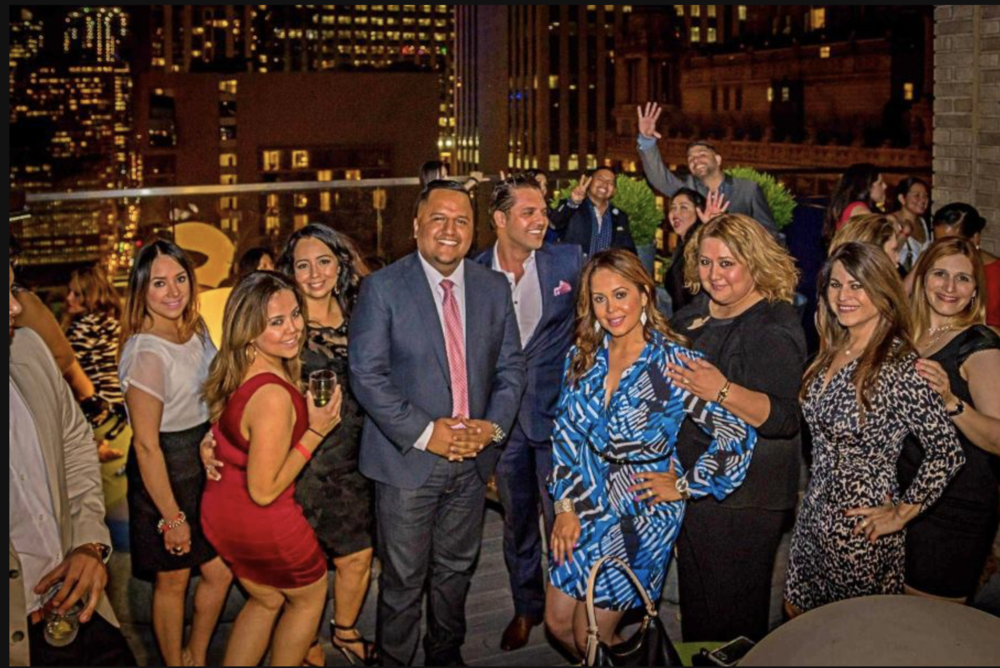 Realty of Chicago'sDeals In Heels - Women Empowering, Encouraging, and Strengthening each other, discussing real estate and real life. The idea was born when their ROC Star Ladies realized they spent their entire day closing Real Estate Deals in their fabulous high heel shoes.