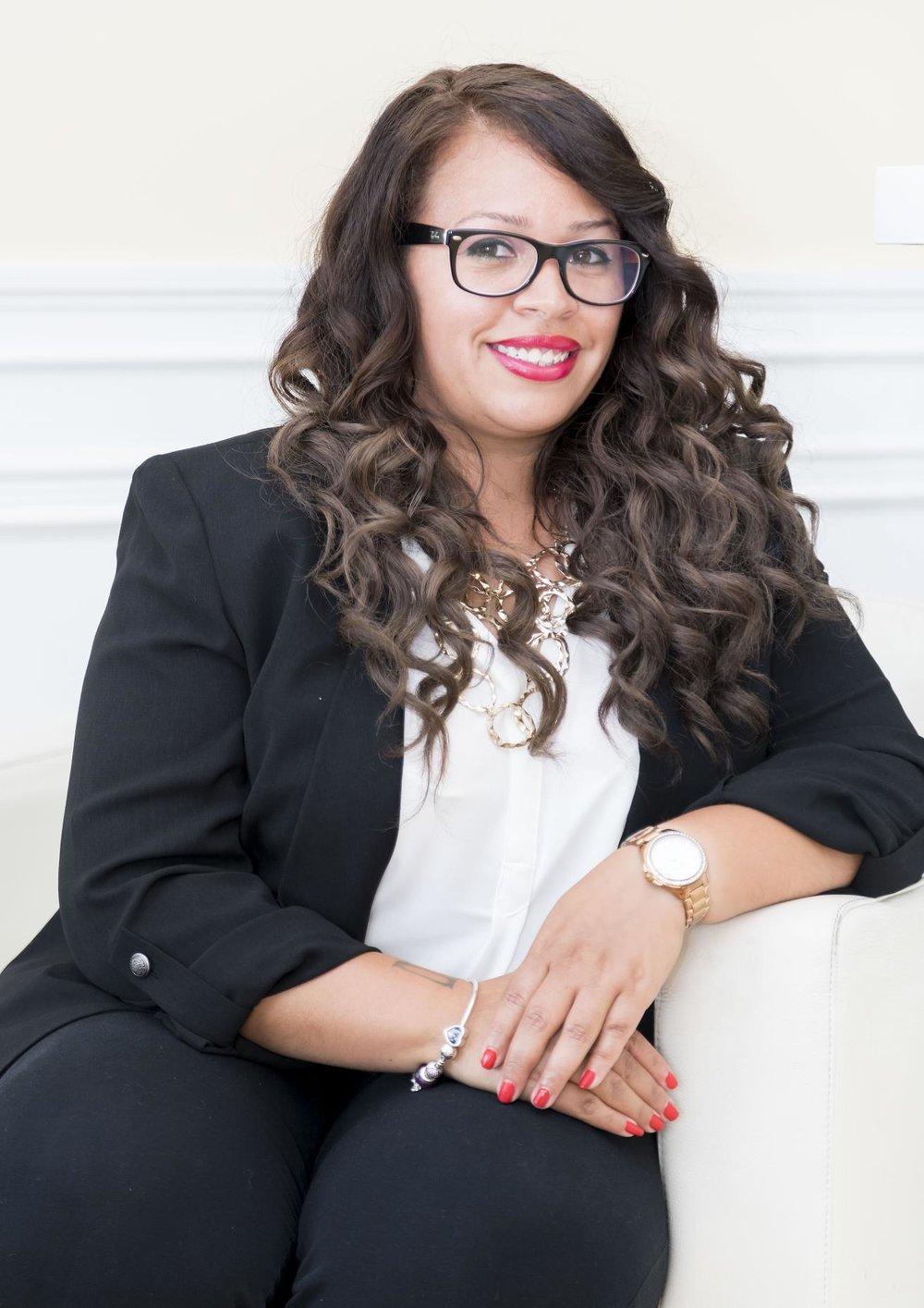 Esmeralda Alvarez - 773-701-8451esme@realtyofchicago.com