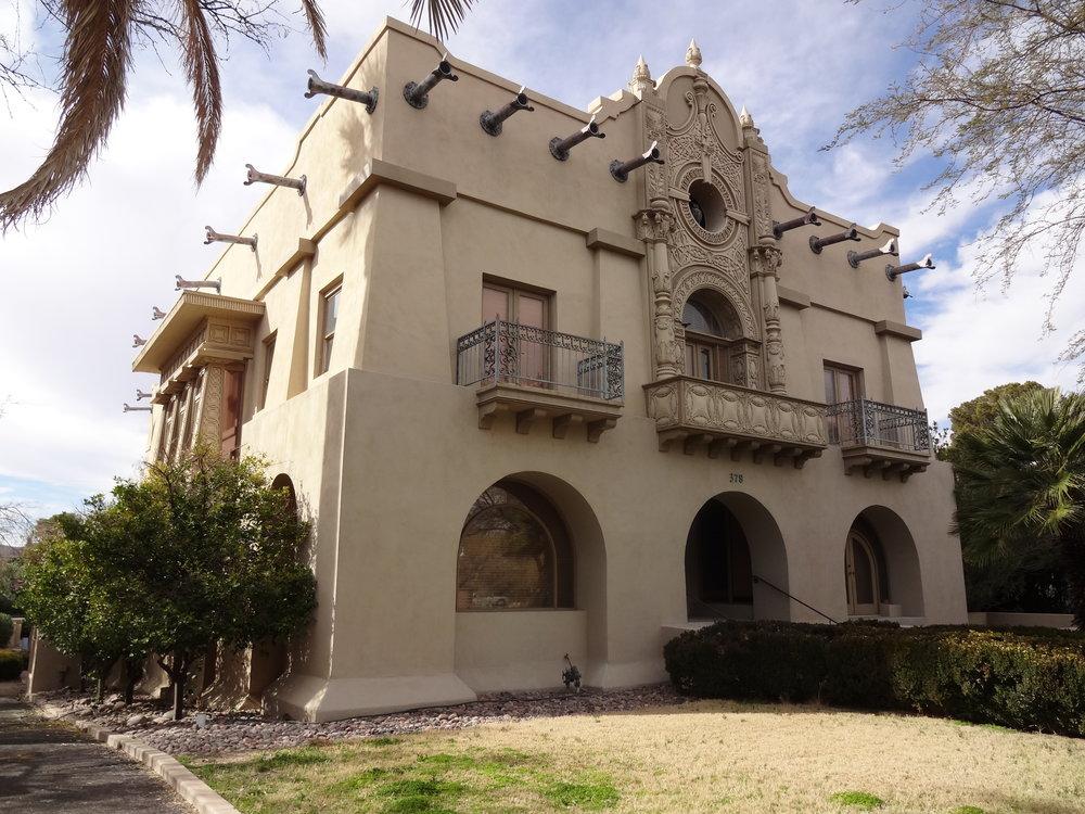 Owls Club Remodel - Tucson, ArizonaCommercial