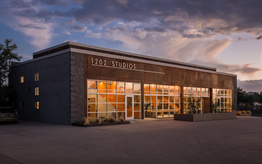 1202 Studios - Tucson, ArizonaCommercial