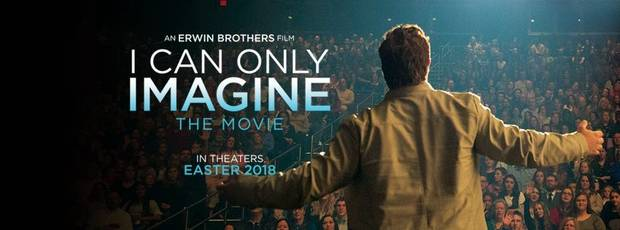 """Click to for more on the """"I Can Only Imagine"""" movie below."""