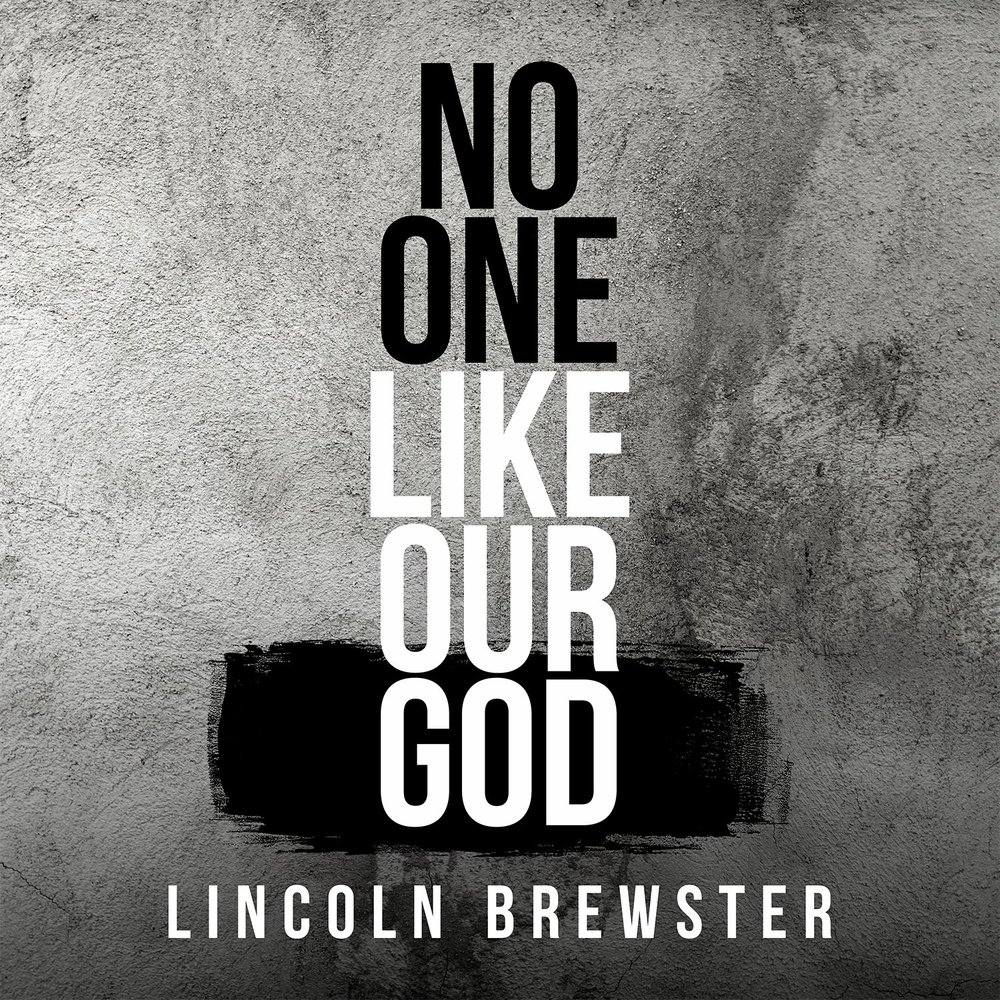 """Click to Listen """"No One Like Our God"""""""
