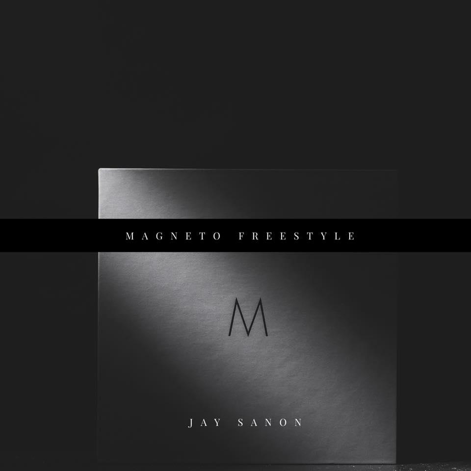 Jay Sanon -  Magneto Freestyle