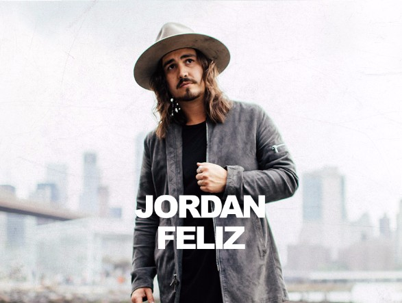 Click to watch more Jordan Feliz -