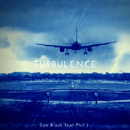 Dee Black - Turbulence feat Phil J
