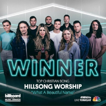 ©Facebook - Hillsong Church