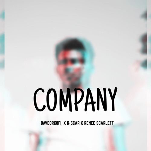 DavEorKoFi  - Company ft. R-Scar and Renee Scarlett | DIVERSE EP
