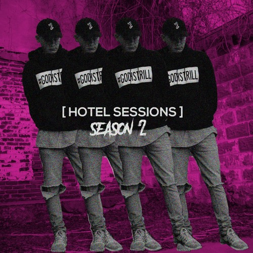 Dillon Chase - Hotel Sessions 2.1