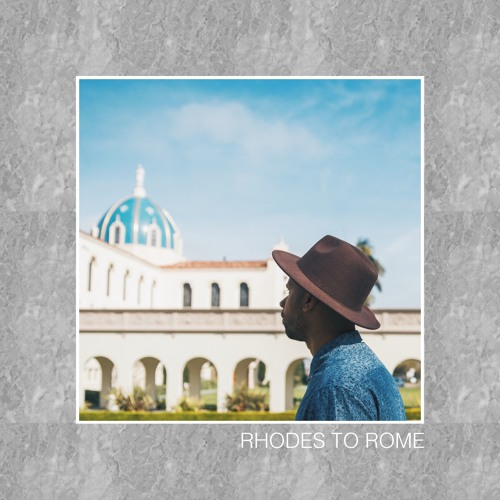 Nomis - Theory Of Self (ft. Joe Ayinde) | Rhodes to Rome