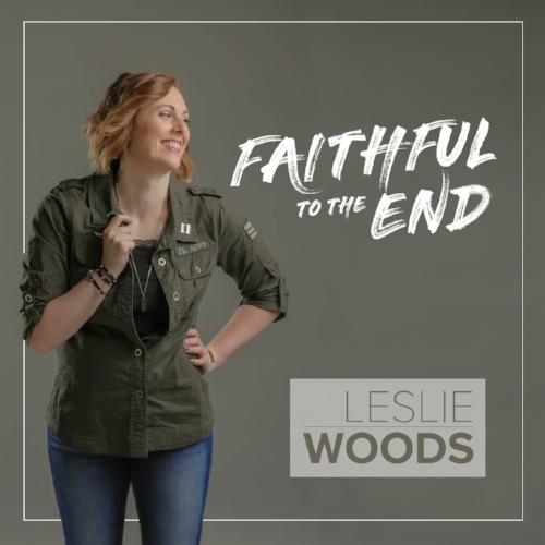 Leslie Woods - Faithful to the End ©Inov8 PR.jpg