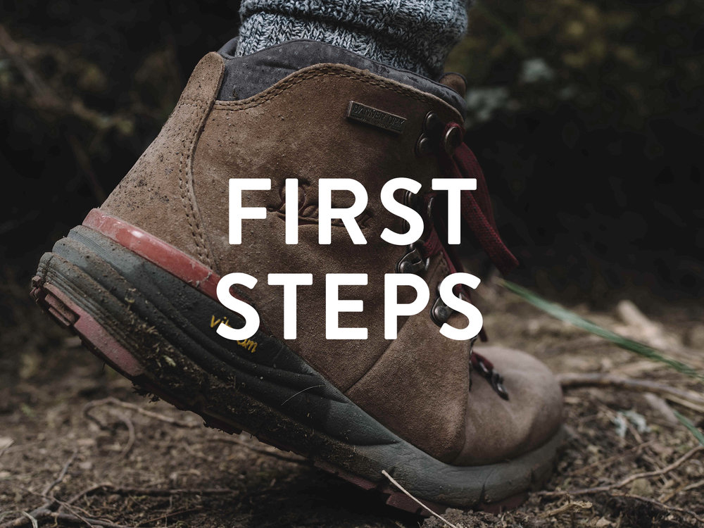 First Steps - First Steps Class is a 4-week class that welcomes anyone who wants to know more of what it means to put your Faith in Christ; these are the beginning steps in walking with Him. Classes will start over on a monthly basis but anyone can jump in at anytime!Day: Sundays, beginning January 6Time: 10-11:30aLocation: Stone Ridge Elementary Library, Room 15