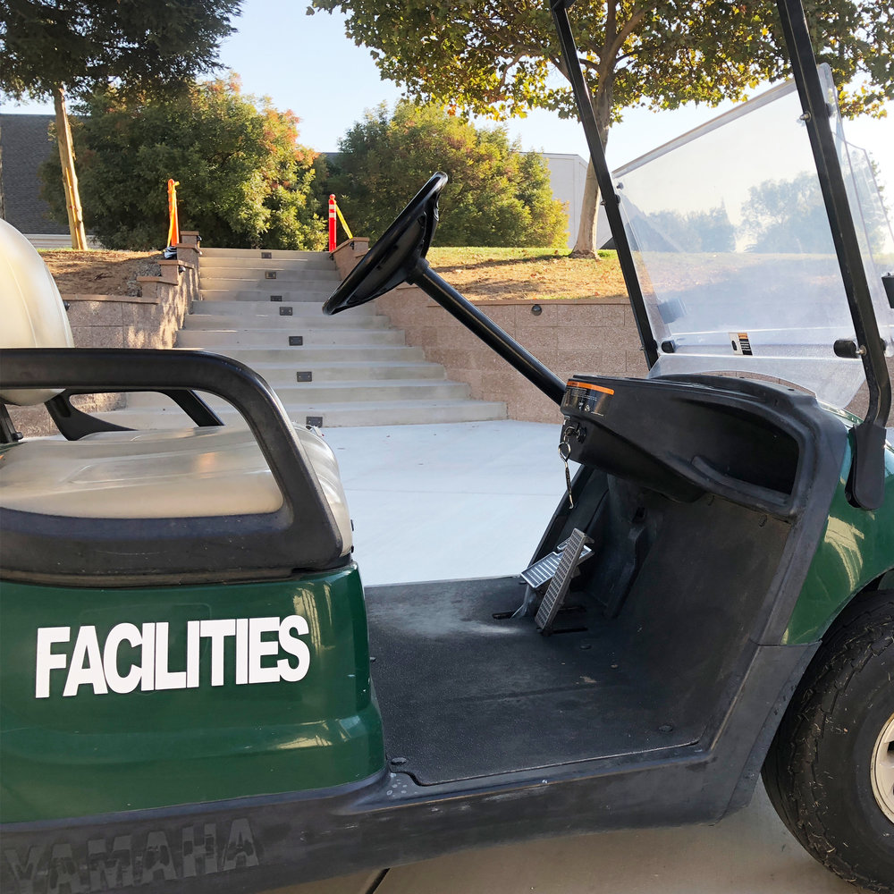 FACILITIES TEAM