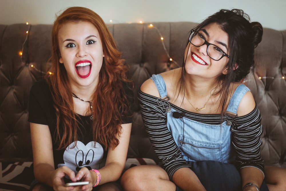 Crash Course on Teenage Girls - This five-session video course is to help you, as parents, to begin to understand the world of your teenage girl. Click on the following topics for a quick video to help engage your teen and understand what they're going through:Body ChangesMood SwingsDatingFriendshipsIdentity