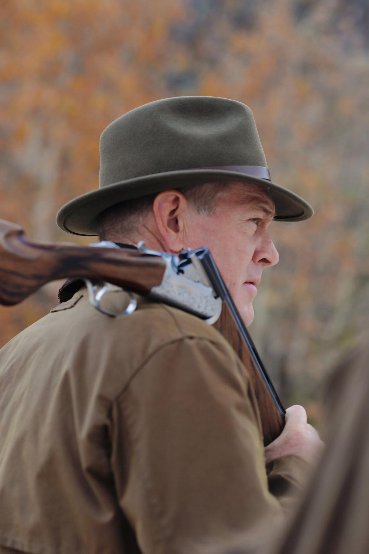 - Steve Johnston -gunsmith, NSCA Level I instructor, avid outdoorsman and sporting enthusiast