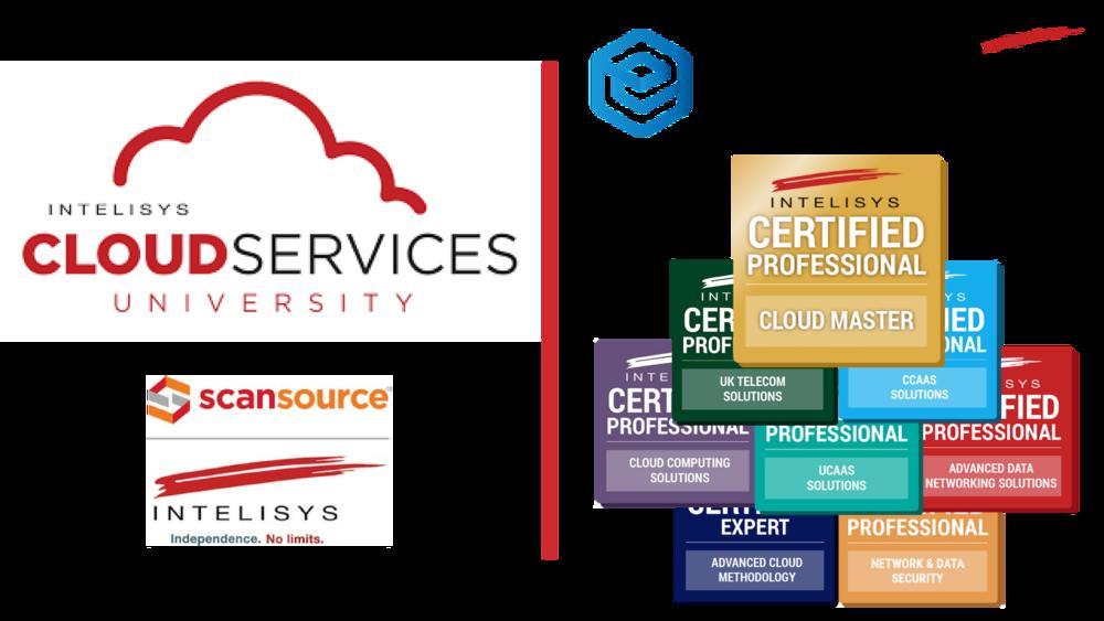 Cloud Services University
