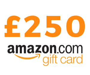 Our focus is you… - We like to know our audience, and this month we're offering everyone who introduces themselves a chance to win a £250 Amazon Gift Card in time for Christmas.