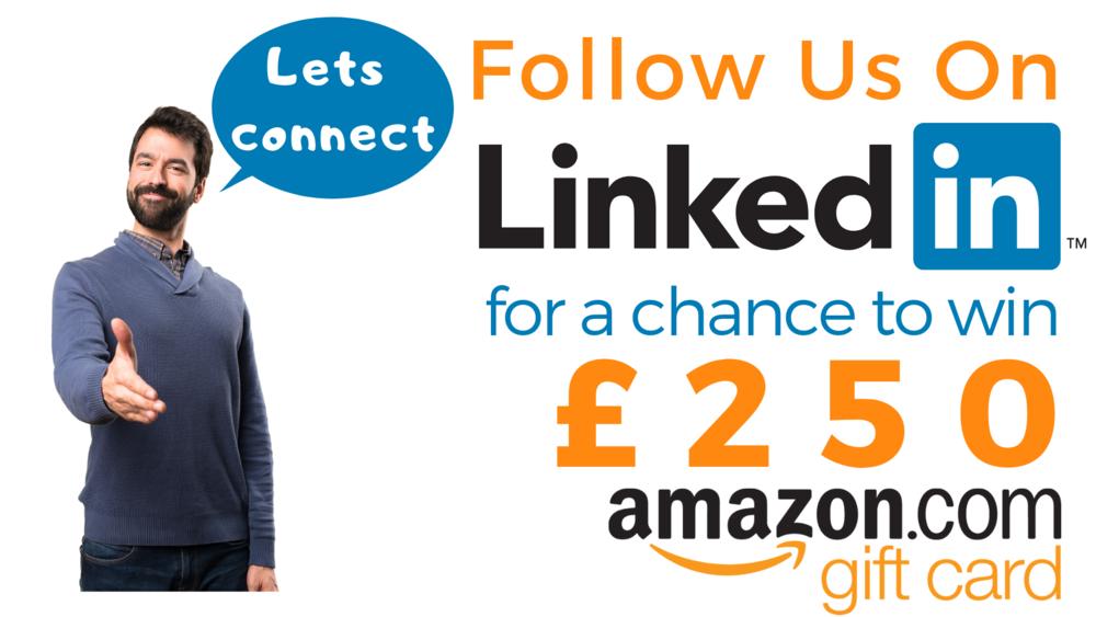 LinkedIn Follow