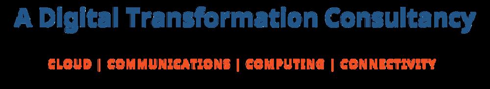 Digital Transformation Consultants