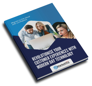 Contact Centre Solutions Ebook