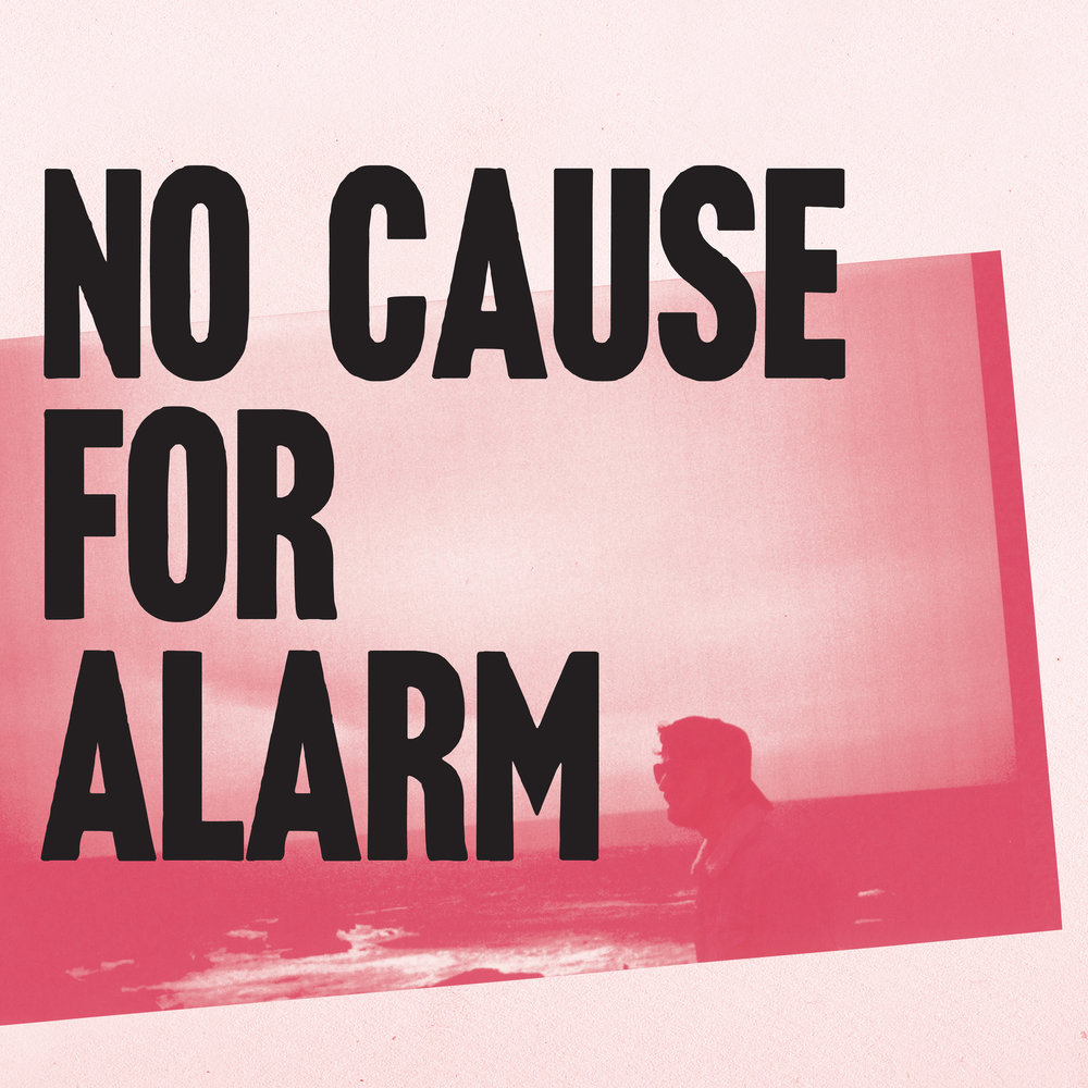 NO CAUSE FOR ALARM (2017) -