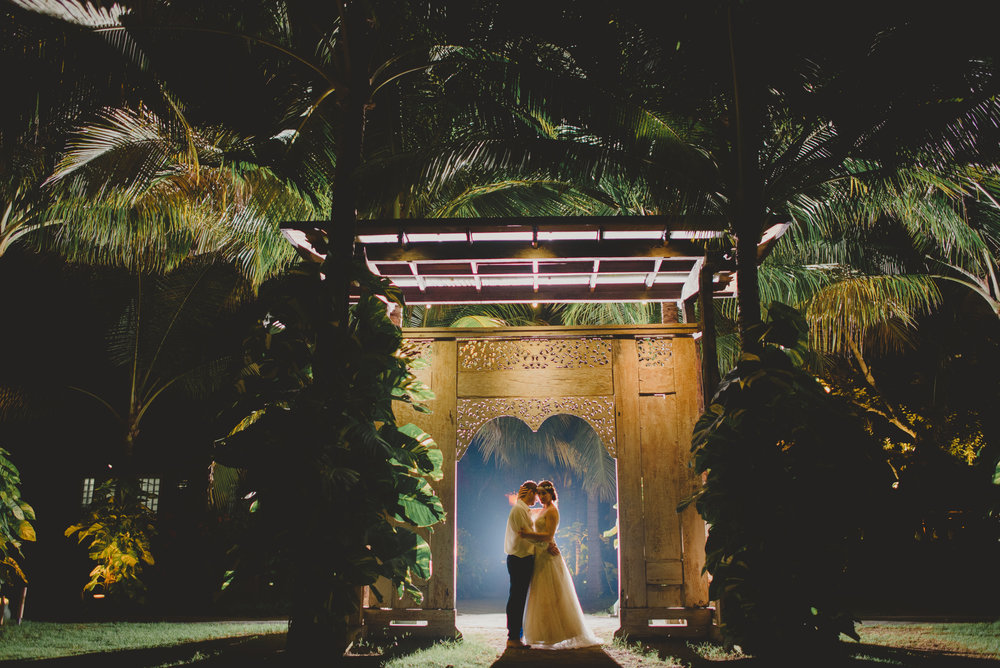 So, What About The Legal Side Of Things? - Depending on what sort of wedding you desire, there are some formalities to getting married in Bali.