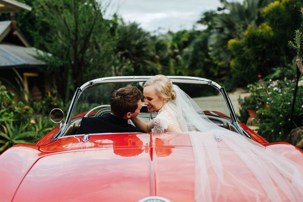 We've been in the wedding business since 2008 - And we've got plans to stick around! We're committed to being the first choice for Australian couples wanting a destination wedding.