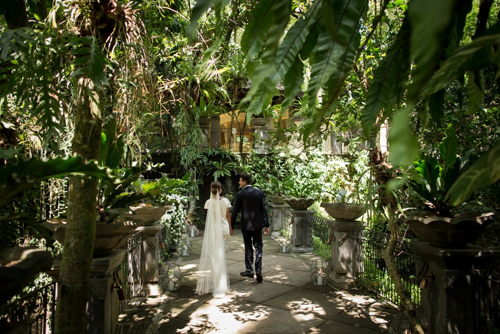 - The name Botanica Weddings was born from the philosophy that nature provides the most perfect of cathedrals. Being surrounded by nature invokes a connection to your soul and to the hearts of others.
